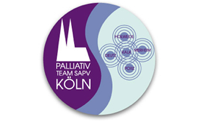 Logo Palliativ Team SAPV Köln