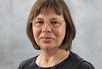 Dr. Leonore Weiß